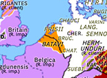 Europe 69: Revolt of the Batavi