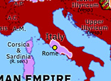 Europe 69: Year of the Four Emperors: Vespasian
