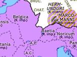 Europe 79: Agri Decumates