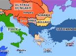 Europe 1908: Bosnian Crisis