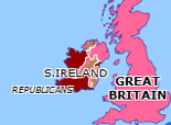 Europe 1922: Irish Civil War