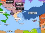Europe 1956: Suez Crisis