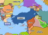 Europe 2003: War on Terror
