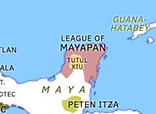 North America 1441: Collapse of the League of Mayapan