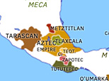 North America 1486: Aztec expansion