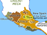 North America 1521: Fall of Tenochtitlan