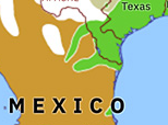 North America 1846: Northern Mexican Theater