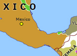 North America 1847: Siege of Veracruz