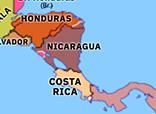 North America 1895: Nicaragua and Venezuela Crises