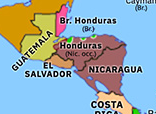North America 1907: Nicaragua–Honduras War