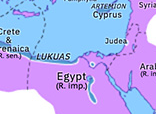 Northern Africa 116: Kitos War