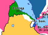 Northern Africa 1903: Somaliland Campaign