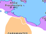 Northern Africa 70: Garamantian War