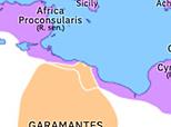 Northern Africa 70: Garamantian War