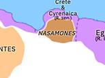 Northern Africa 85: Revolt of the Nasamones