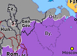 Northern Eurasia 1944: Operation Bagration
