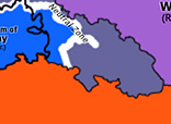 Northwest Europe 1813: Treaties of Reichenbach