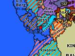 Northwest Europe 1813: Liberation of Germany