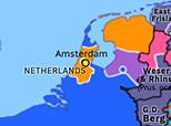 Northwest Europe 1813: Liberation of the Netherlands