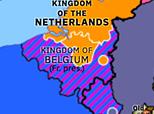 Northwest Europe 1831: Ten Days' Campaign