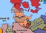 Northwest Europe 1848: First Schleswig War