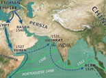 Cause and Effect: The Ottoman Voyages to the Indies