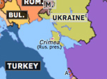 Northern Eurasia 2014: Crimean Crisis