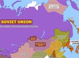 Northern Eurasia 1925: Soviet-Japanese Peace Treaty