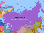 Northern Eurasia 1927: Rise of Stalin