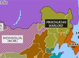 Northern Eurasia 1929: 1929 Sino-Soviet Conflict