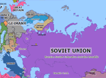 Northern Eurasia 1941: Eve of Barbarossa