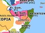 Sub-Saharan Africa 1903: Somaliland Campaign