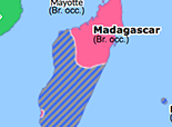 Sub-Saharan Africa 1942: Occupation of Madagascar