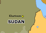 Sub-Saharan Africa 1956: Independence of Sudan
