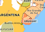 South America 1864: Outbreak of the Paraguayan War