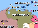 South America 1903: Second Venezuela Crisis