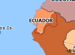 South America 1941: Ecuadorian-Peruvian War