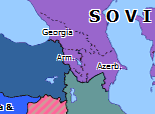 Southern Asia 1936: Stalin Constitution