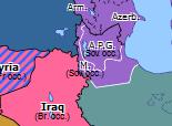 Southern Asia 1946: Iran Crisis