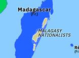 Sub-Saharan Africa 1947: Malagasy Uprising